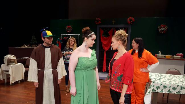 University to present summer theatre performance